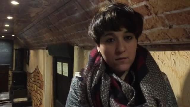 Video: Nella classe della scuola antica