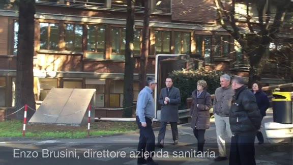 """Video: """"L'ospedale di Saronno dalle donazioni"""""""