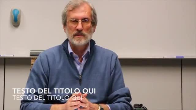"""Video: Porro a Chiappucci: """"Nessuno è stato discriminato"""""""