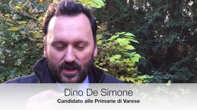 Video: De Simone e i giovani