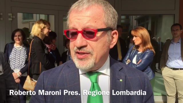 Video: Giovanni Daverio sarà direttore generale della sanità lombarda