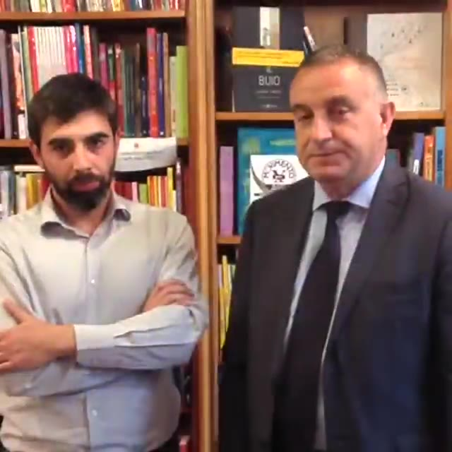 Video: Intervista ad Andrea Brasca, candidato di Movimento X