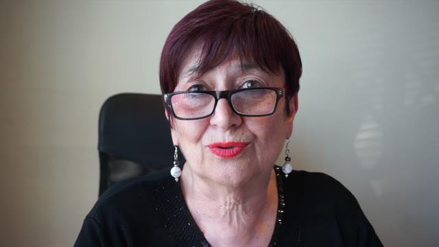 Video: Marilena Cunati Candidata per Sumirago