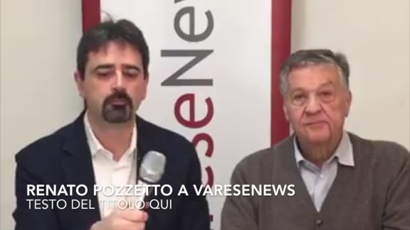 Video: Tutto Pozzetto in 4 minuti