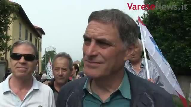 """Video: Rocco Palombella (UILM): """"Su Whirlpool Il governo non stia a guardare"""""""