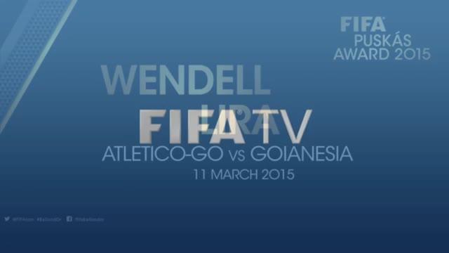 Video: Fifa Puskas Award, qual è il gol più bello dell'anno?