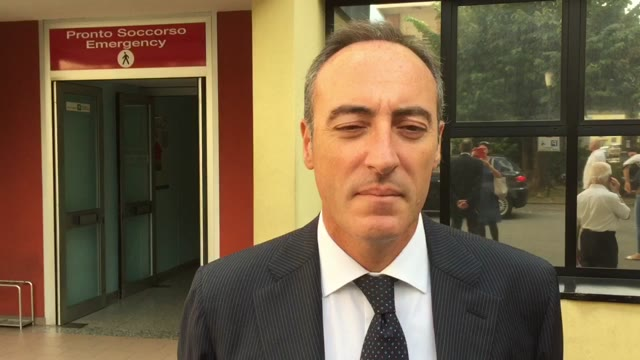 """Video: """"Se i sindaci individueranno l'area, la Regione è pronta a fare l'ospedale unico"""""""