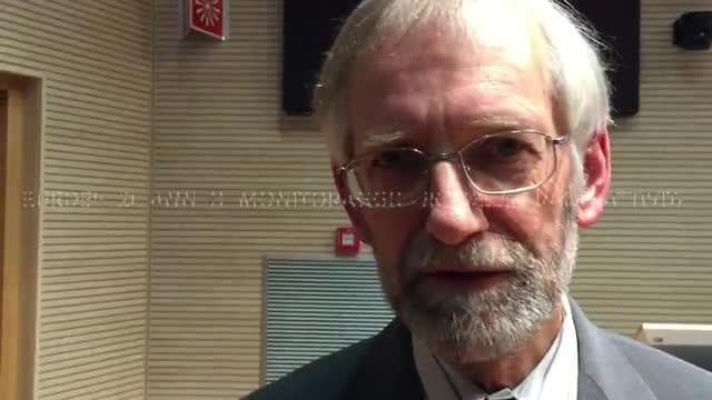 """Video: Jrc """"festeggia"""" 20 anni di studi sulla radioattività"""
