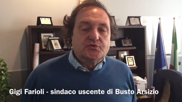 Video: Dieci anni con Farioli sindaco di Busto Arsizio