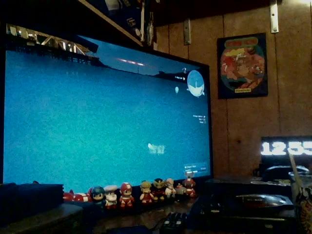 PlayStation 4 - Final Fantasy XV - Heaviest Fish Caught - Glowing Barrelfish - 6.3 - Brandon Finton