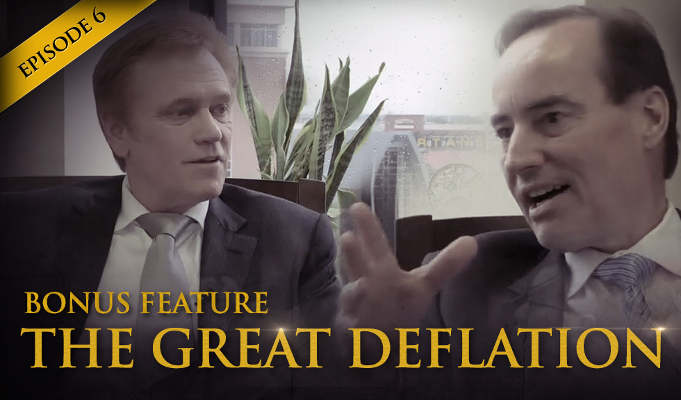 HSOM Episode 6 Bonus Feature: The Great Deflation