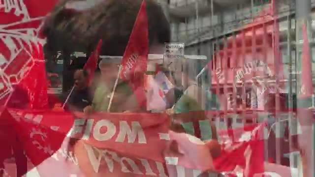 Video: Com'è andata l'assemblea Whirlpool
