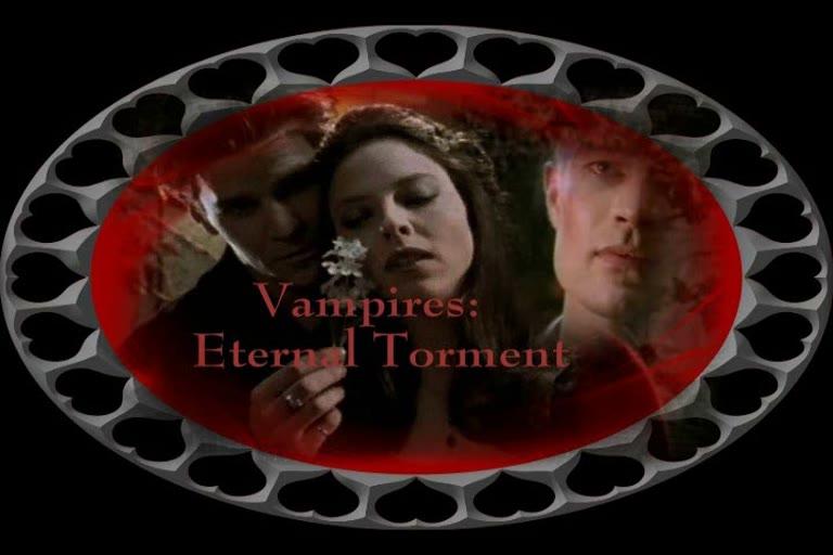 Vampires Eternal Torment