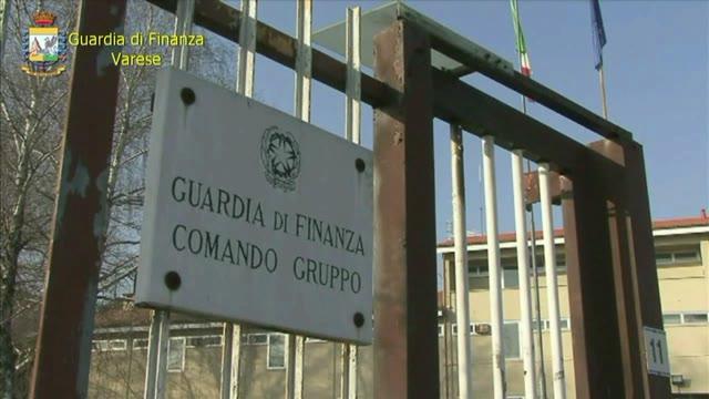 Video: I controlli della guardia di finanza