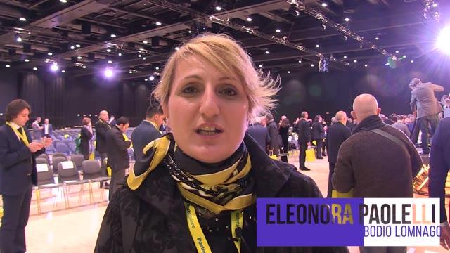 Video: I commenti dei sindaci alle promesse di Poste Italiane