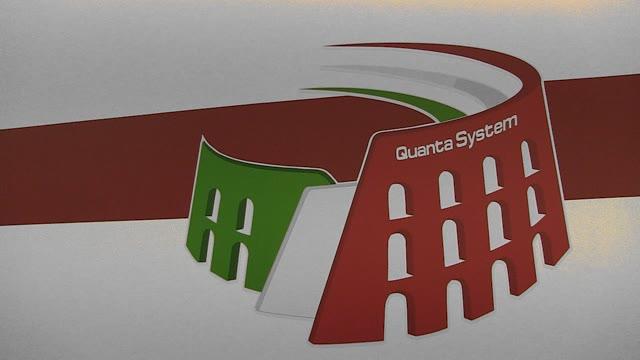 Video: Una nuova sede per la Quanta System