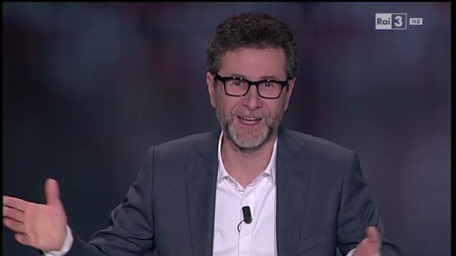 """Video: Fabio Volo sul DC 9: """"Volandia è pronta per riceverlo"""""""